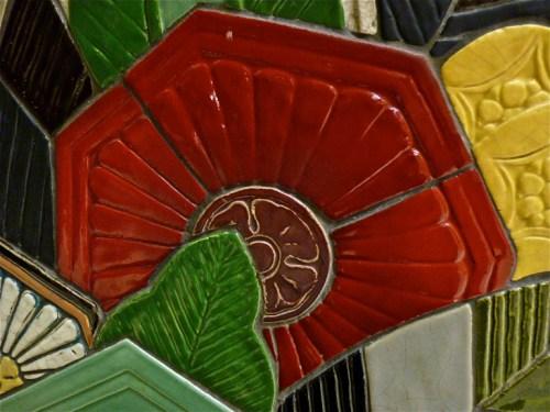 Carew Tower Rookwood Ceramic Arches Cincinnati Ohio