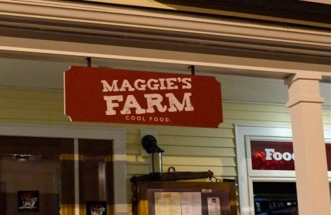 Maggies Farm Restaurant Middleton -4 ©Kim Smith 2012.