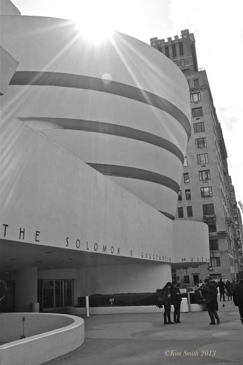 Guggenheim ©Kim Smith 2013 copy