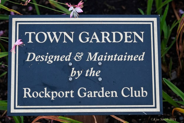 Rockport Garden Club ©Kim Smith 2014