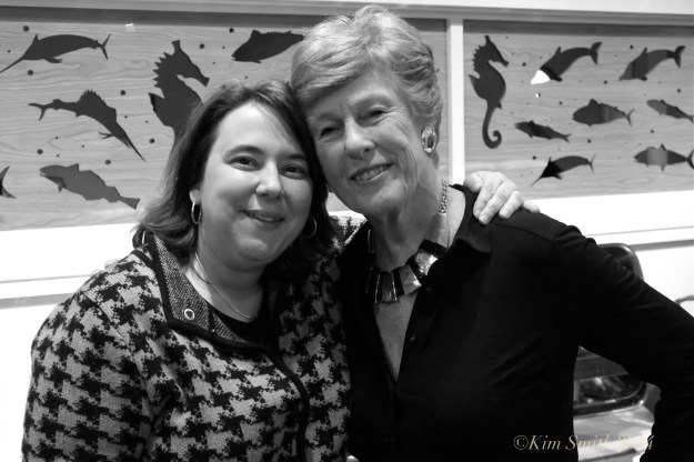 Ann Margaret Ferrant Shelia Loomis ©Kim Smith 2014