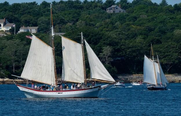 gloucester-schooner-festival-2016-schooner-ardelle-schooner-istar-copyright-kim-smith
