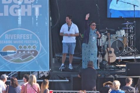 Guster Riverfest Seaside Music Festival Gloucester copyright Kim Smith Gloucester - 03