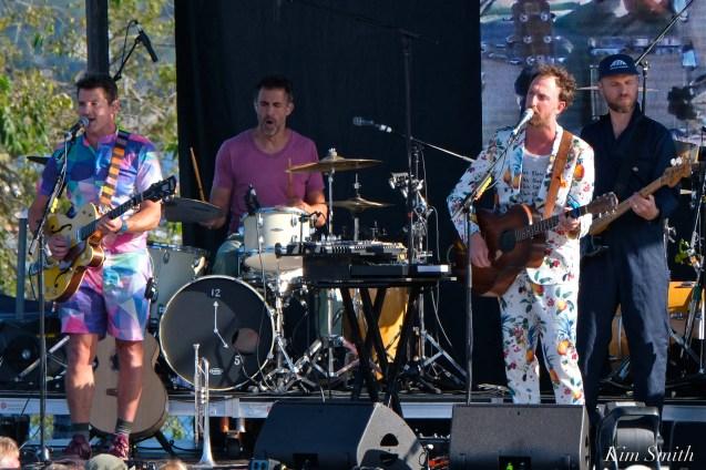 Guster Riverfest Seaside Music Festival Gloucester copyright Kim Smith Gloucester - 12