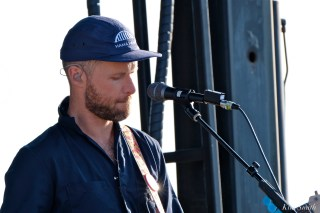 Luke Reynolds Guster Riverfest Seaside Music Festival Gloucester copyright Kim Smith Gloucester - 44