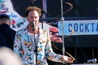 Ryan Miller Guster Riverfest Seaside Music Festival Gloucester copyright Kim Smith Gloucester