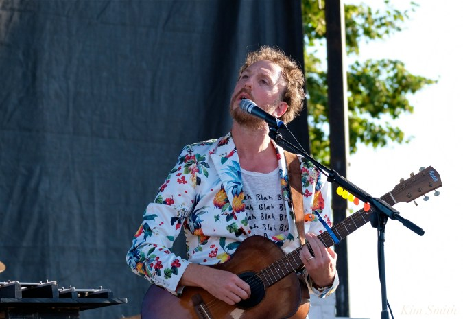 Ryan Miller Guster Riverfest Seaside Music Festival Gloucester copyright Kim Smith Gloucester - 60