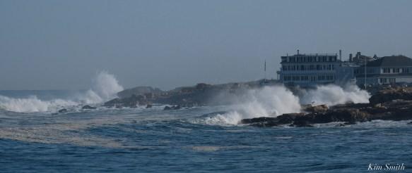 Hurricane Humberto Gloucester Back Shore Massachusetts copyright Kim Smith - 06