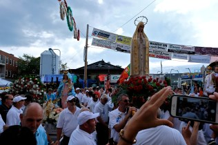 Saint Peter's Fiesta Sunday Procession 2019 copyright Kim Smith - 71