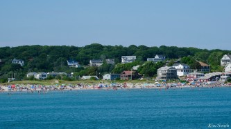 Good Harbor Beach July 26, 2020 -2 copyright Kim Smith