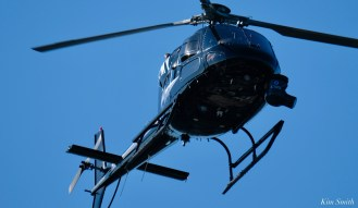 Wicked Tuna Filming Gloucester Harbor Boston Executive Helicopters copyright Kim Smith - 1 of 10