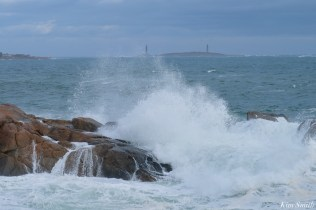 Twin Lights Thacher Island After Storm Gloucester Essex County Massachusettts copyright Kim - 1 of 27