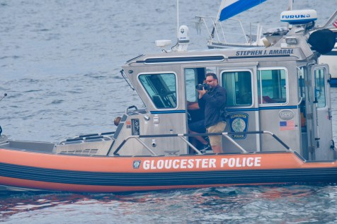 Schooner Parade of Sail Gloucester 2021 copyright kim Smith - 6 of 52