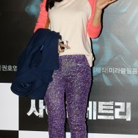 [Pict] 130226 Kim So Eun at Premiere Film The Gifted Hands (Psychometry)