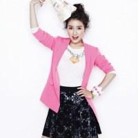 [News/PICT] 130206 Kim So Eun CF Kosmetik dan Pakaian