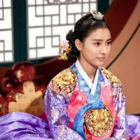 """[Pict] 130218 Kim So Eun di """"Horse Doctor"""""""