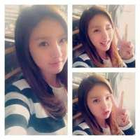 [Twitter] 130326 Kim So Eun Twitter Convo with 4Minute Nam Jihyun