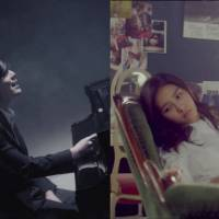 "[News] 130322 The Position MV ""The Spring of Hope"" Pesona Kim So Eun"