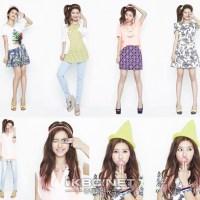 [News] 130603 Kim So Eun untuk (y'sb) Kembali dengan Pemotretan Musim Panas yang Segar
