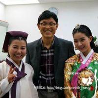 [Info] 131230 Horse Doctor Jejeran Drama Berating Tinggi 2013