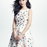 [PICT]140501 Kim So Eun for BAZAAR Magazine May Issue 2014