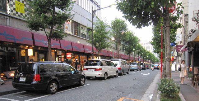 도쿄 긴자 코리도거리 일본 남파(난파)의 날! 일본녀 꼬시기, 도쿄 길거리 헌팅의 성지