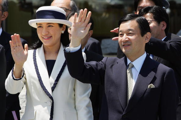 나루히토 2019년 새 일왕 즉위일 휴일! 일본 골든위크 연휴 10일