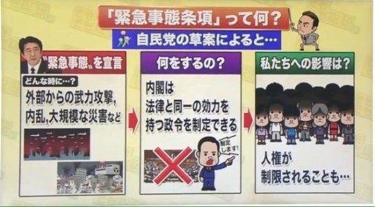 일본개헌안 일본개헌 아베와 히틀러의 공통점! 독일 바이마르 헌법의 교훈