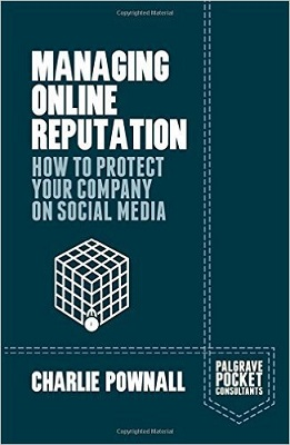 Book review: Managing online reputation – How to protect your