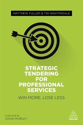 Strategic tendering