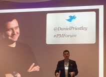 Building a personal brand - Daniel Priestley