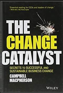 Change management Change Catalyst