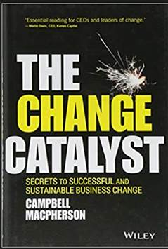 Change management Change Catalyst
