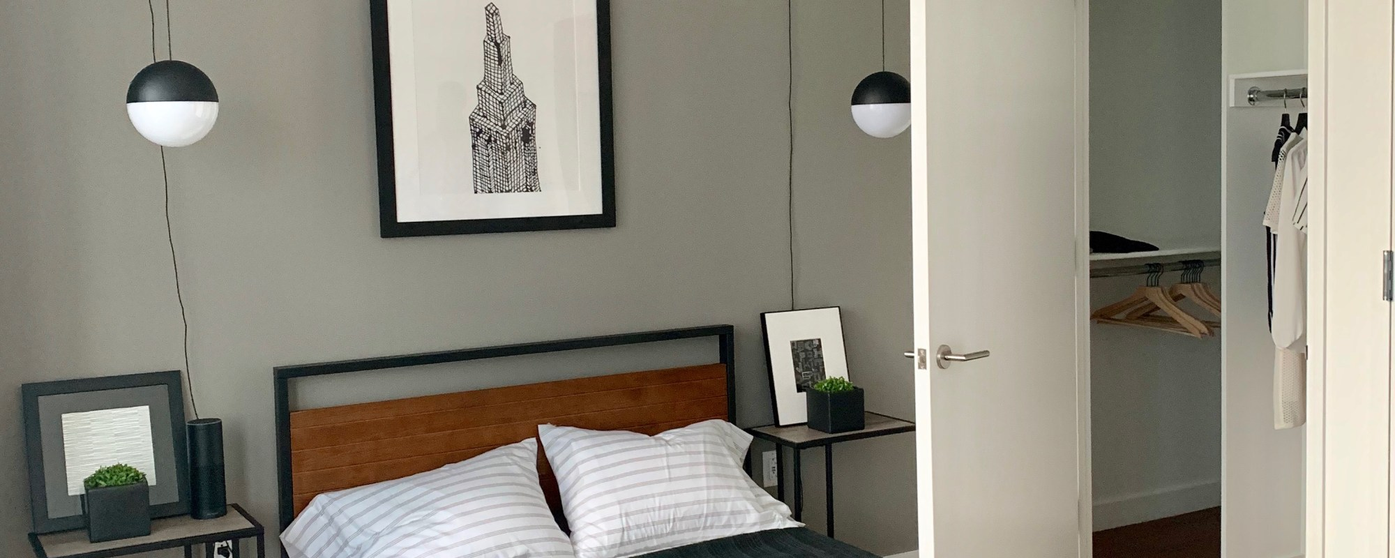 luxury midtown west apartment