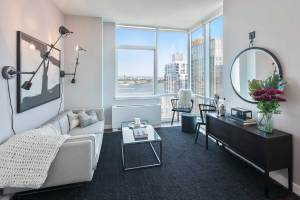 1 Bedroom with Amazing Views in the Heart of Chelsea!! No Fee!! photo