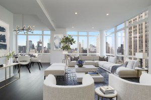 3 Bed Penthouse photo