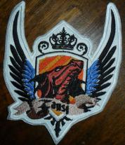 House Faust's Coat of Arms