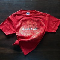 Breakout Allstar - Embroidery Design