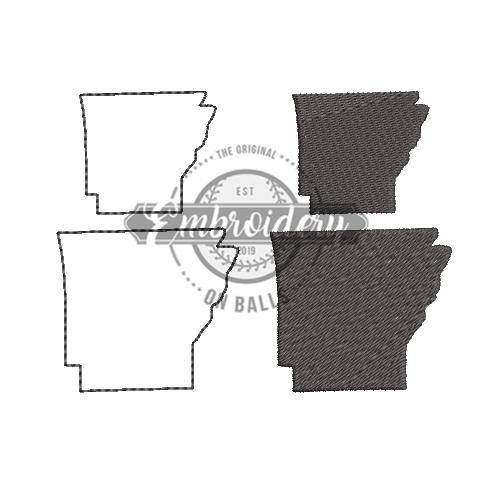 States-Arkansas