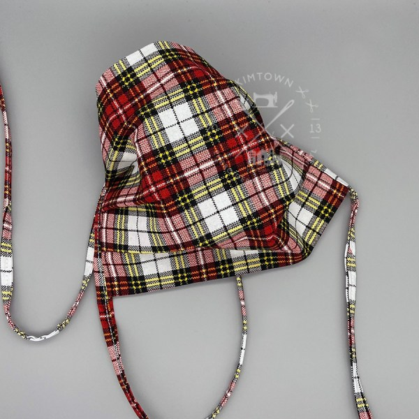 Protective Face Mask Sewn