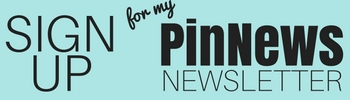 PinChat Newseltter Sign Up
