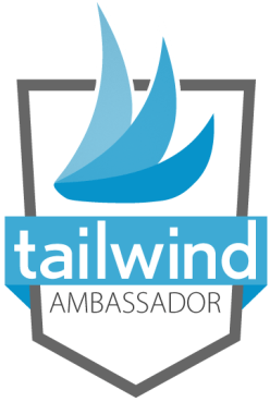 tailwind app sign up