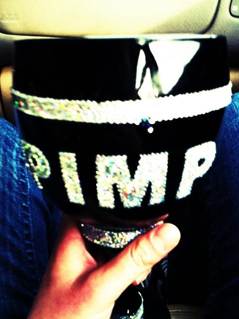 pimp cup