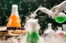 Kimya Deneyleri