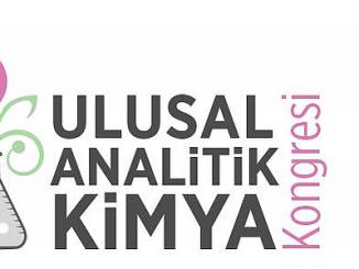 472f1 8.ulusal analitik kimya kongresi 30 mayc4b1sda bilime kapc4b1larc4b1nc4b1 ac3a7c4b1yor