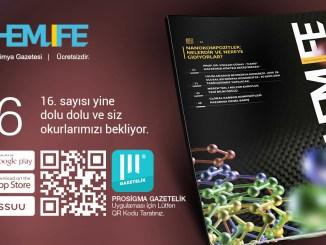 51153 chemlc4b0fe kimya teknolojileri dergisi 16. sayc4b1sc4b1 c4b0le yayc4b1nda