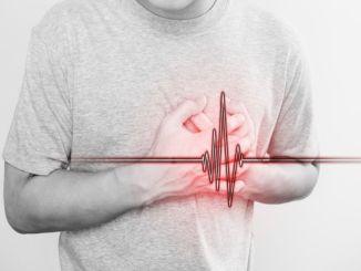 kalpte yasanan rahatsizliklar ciltte nasil belirti verir