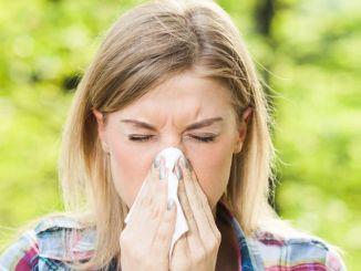 bahar alerjisi burun tikanikligina neden olabiliyor
