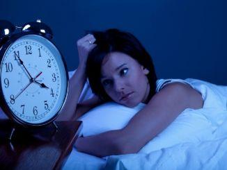 uykusuz gecede vucudumuzda neler oluyor