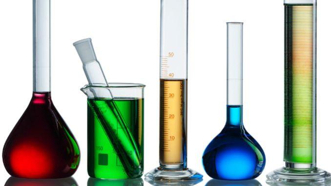 Kimya Sektoru Ihracati Ilk Yarida Yuzde Buyudu